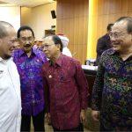 Dewan Bali Beri Masukan Prioritas Pembangunan Bali