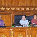 Dewan Bali: RUU Provinsi Bali Akan Terus Diperjuangkan