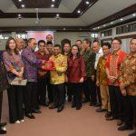 BULD DPD RI Gali Masukan DPRD Bali Terkait Penyusunan Perda