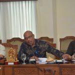 Komisi IV DPRD Bali, Taekwondo tetap dipertandingkan pada Porsenijar 2020