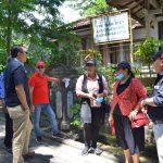 Komisi III DPRD Bali lakukan peninjauan TPA Linggasana, Karangasem