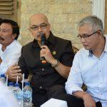DPRD Bali Kunjungi Perusda Milik Provinsi Bali di Jembrana