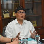 Ketut Suryadi Pimpin Ranperda Penguatan dan Pemajuan Kebudayaan Bali