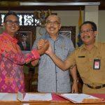 Nyepi 2020, DPRD Bali Sosialisasikan Penghentian Siaran dan Layanan Internet