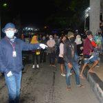 Komisi III DPRD Bali Sidak Pelabuhan Gilimanuk