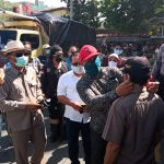 DPRD Bali Sidak Pelabuhan Padangbai