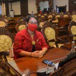 Diah Srikandi Jabat Ketua Komisi III DPRD Bali