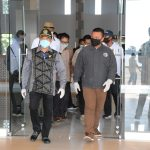 Komisi I DPRD Bali Sidak Bandara Ngurah Rai dan Pelabuhan Benoa