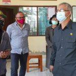 Komisi II Meninjau Kantor PPI Sangsit
