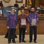 Ketua DPRD Bali Apresiasi Pemprov Bali Meraih Opini WTP