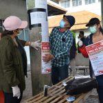 Ketua Komisi III DPRD Bali Dukung Pemprov Hentikan Rapid Test Gratis di Pelabuhan