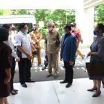DPRD Bali Turun Lapangan Tinjau Kawasan ITDC