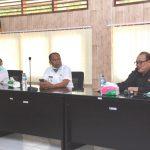 DPRD Bali Cek Kesiapan Bali Era Baru di Kabupaten Bangli