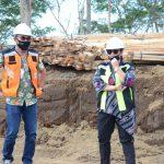 Warga Hibahkan Tanah Untuk Pembangunan Embung Untalan