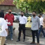 DPRD Bali Hadiri Gerakan Coklit Serentak Provinsi Bali