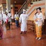 Gatriwara Harapkan Masyarakat Tak Putus Asa Ditenggah Pandemi Covid-19