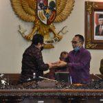Rapar Paripurna, Pandangan Umum Fraksi DPRD Bali
