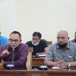Lagi, DPRD Bali Terima Audiensi Terkait PPDB SMA/SMK