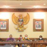 Rapat Paripurna, Jawaban Gubernur Terhadap Pandangan Umum Fraksi