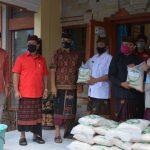 Komisi I DPRD Bali Memberikan Edukasi di Desa Bebalang Bangli