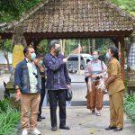 Komisi II DPRD Bali Cek Kesiapan Objek Wisata Tirta Empul