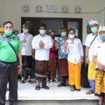 Komisi II DPRD Bali Memantau Hasil Pertanian di Kabupaten Klungkung