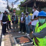 Komisi III DPRD Bali Apresiasi Proyek Perbaikan Saluran dan Trotoar