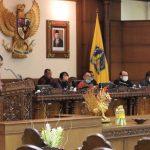 Pandangan Umum Fraksi PDI Perjuangan DPRD Provinsi Bali
