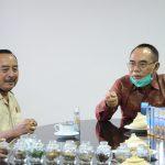 Ketua DPRD Bali sangat  Apresiasi produk Lengis Taksu