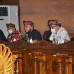 Paripurna Istimewa Hari Jadi Provinsi Bali ke-62