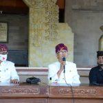 Komisi II DPRD Bali Menerima Aspirasi Soal Penyaluran BSU