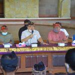DPRD Bali Menerima Aspirasi Dari FSPM Regional Bali