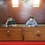 DPRD Bali Bahas Penyempurnaan Ranperda RZWP3K