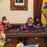 DPRD Bali Menetapkan Tiga Ranperda Dalam Rapat Paripurna ke-15