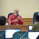 Ketua Komisi I DPRD Bali Apresiasi Pelaksanaan Test SKD