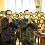 Pandangan Umum Fraksi-Fraksi DPRD Provinsi Bali