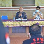 DPRD Bali Menerima Audiensi FPSM