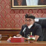 Ketua DPRD Bali Hadiri Penandatanganan Kesepakatan Bersama